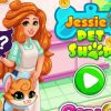 jessie kisállat kereskedése